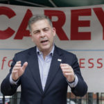 Trump-backed Carey, centrist Brown win Ohio US House races