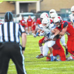 High school football: Allen East powers past Perry