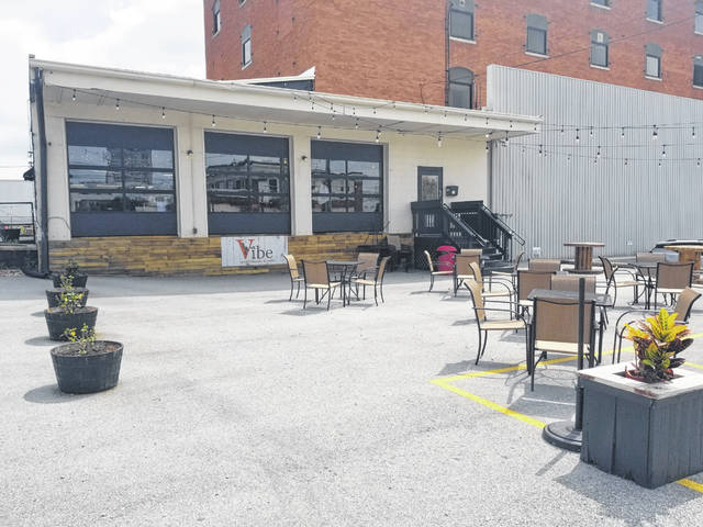 Vibe Coffeehouse and Cafe is now open at 311 E. Market St., Lima.