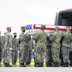 Remains of Ohio sailor to return to his hometown Wednesday