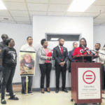 Activists demand tougher federal review of Columbus police