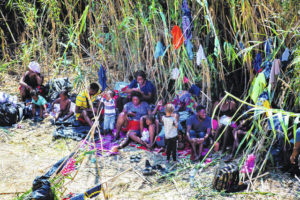 US ramps up plan to expel Haitian migrants