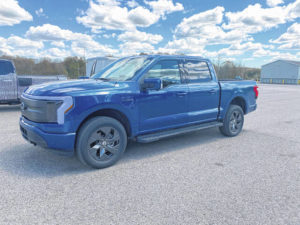Ford confirms plan to double F-150 Lightning production