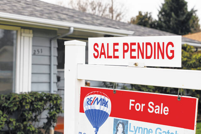 The average price of a home sold this year in the Lima region during during the summer months of June, July and August was $166,709 — an increase of $17,389 over the same period a year ago.