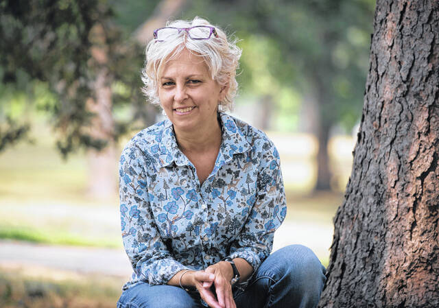 """Kate DiCamillo is out with a new novel, """"The Beatryce Prophecy."""""""