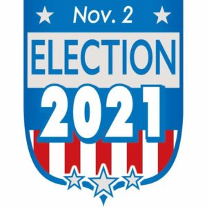 What's on the November 2021 election ballot in Allen, Auglaize and Putnam counties?