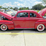 Real Wheels: '46 Ford with Chevy Stuff