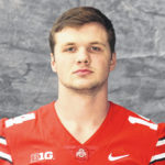Ohio State plans to rest Stroud; Miller or McCord could start
