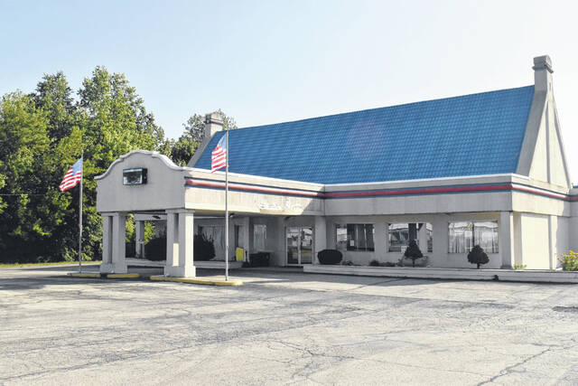 The Lima Inn, formerly a Rodeway motel, is currently closed for dozens of safety violations.