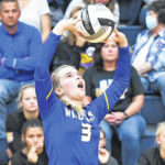 Volleyball: Miller City holds off Ottoville
