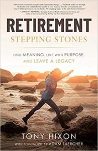 Local investment manager writes book on preparing for retirement