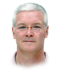 Mark Figley: The war is far from over