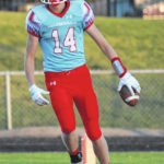 High school football: Unruh has 6 TDs through the air in 50-3 LCC victory