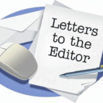 Letter: Hope someone will ask