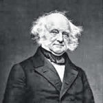 HOLY COW! HISTORY: The forgotten president and the world's most-spoken word