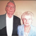 Janet and Russell Young