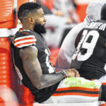 Browns looking average as losses mount