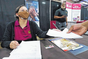 Where are the workers? Cutoff of jobless aid spurs no influx