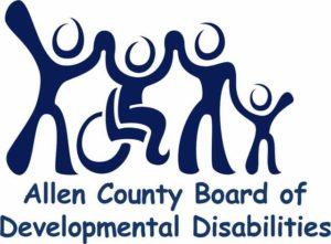 All-abilities playground grand opening