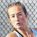 Bath's Oliver sister, LCC's Simmons prepare for state