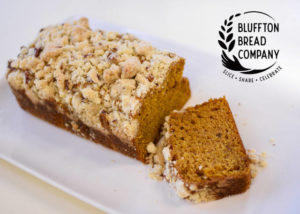 Bluffton Bread Co. to sell homemade holiday loaves