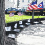Commentary: A salute to local officers who gave their lives