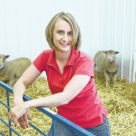 Buck selected for national ag leadership training