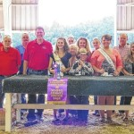 4-H activities were a success at Scioto County Fair