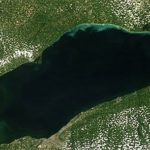 Report: Harmful algal blooms to be less in Lake Erie this year