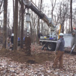 4-H Camp Palmer's has new high ropes course project