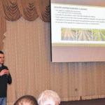 Monsanto hosts Dicamba training