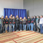 Jr. Fair board members attend Ohio Fair Managers Convention