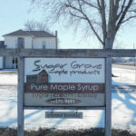 Sugar Grove Maple products: Just a hobby?