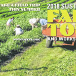 OEFFA announces 2018 Sustainable Farm Tour and Workshop Series
