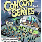 Freshwater Farms launches Outdoor Summer Concert Series