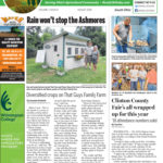 August 2018 Rural Life South
