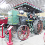 Huber Museum continues legacy