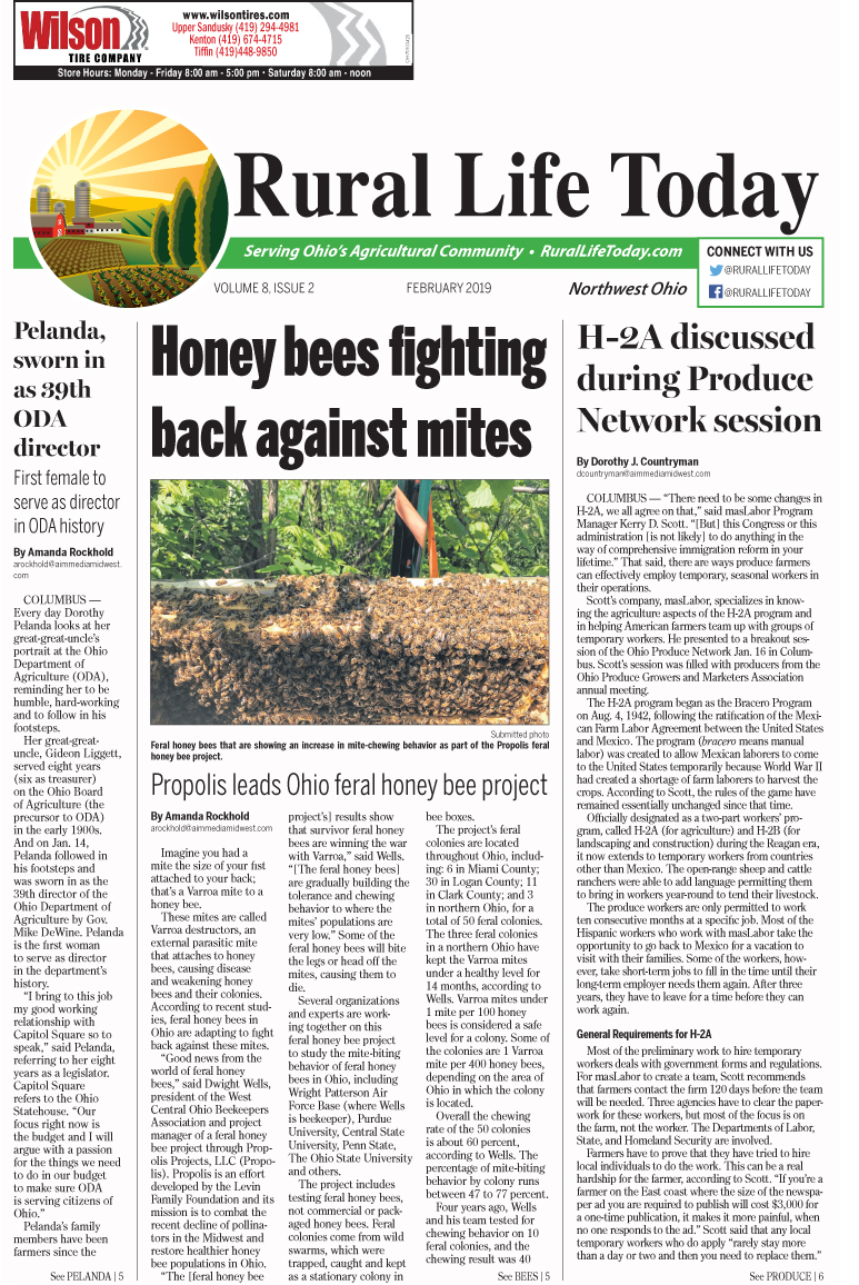 Rural Life Today Northwest February 2019