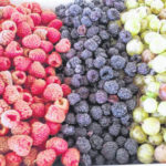 Champaign Berry Farm entry wins award