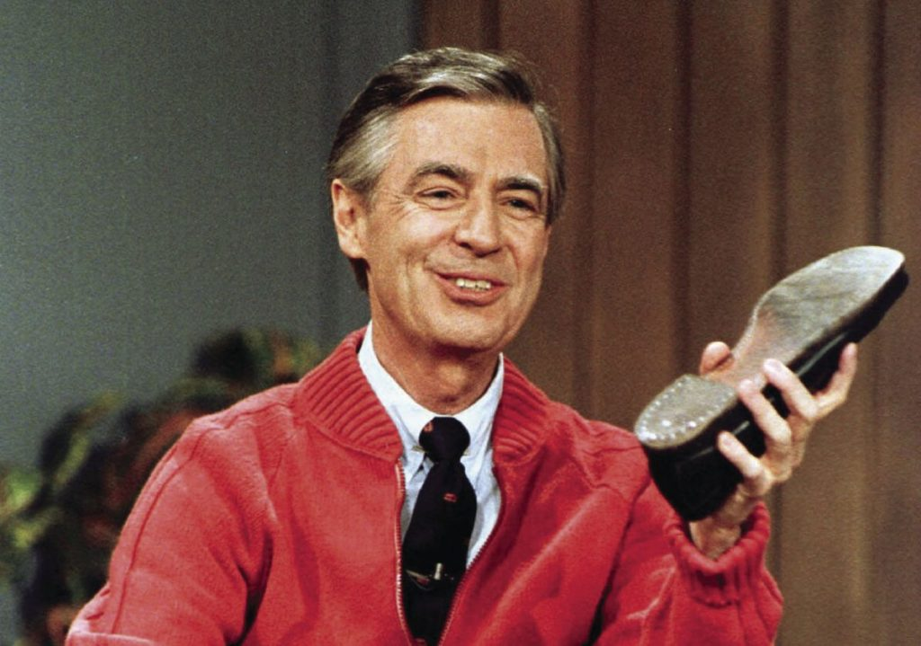 Fred Rogers Documentary Focuses On His Goal Kind Children The Monitor