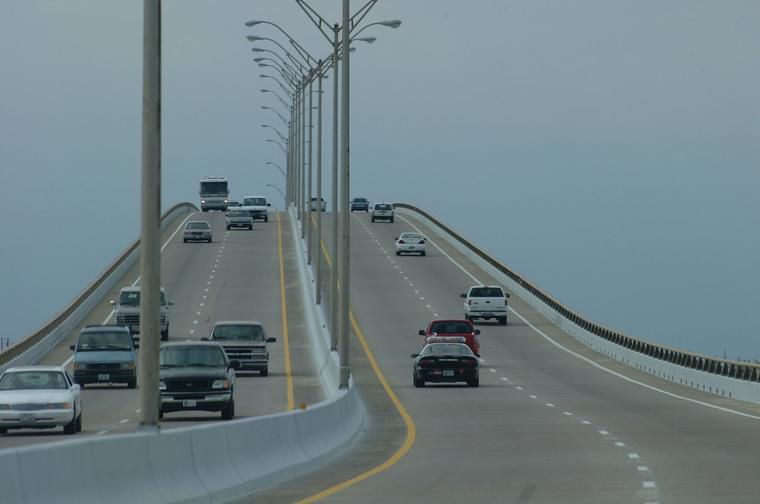 Second South Padre Island causeway quest stalls - The Monitor | 760 x 504 jpeg 31kB