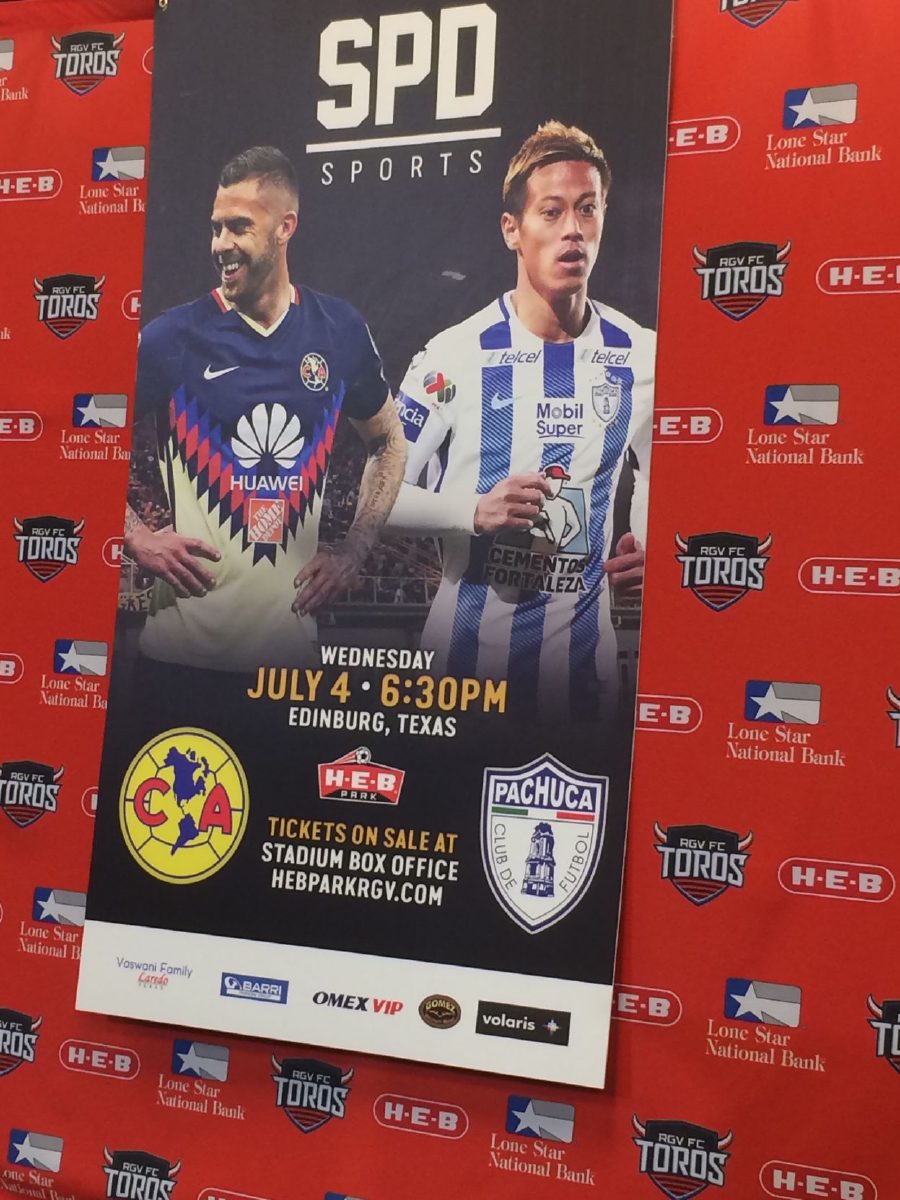 1531030a0 H-E-B Park to host match between Liga MX s Club América and C.F. ...
