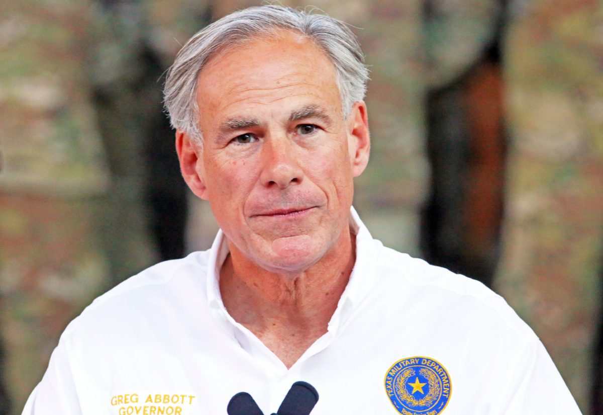 Gov. Abbott puts Texas back to work May 1 Free Access