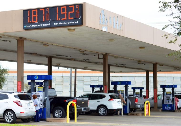 Start Me Up Cheap Gas Prices Welcome News For Holiday Travelers