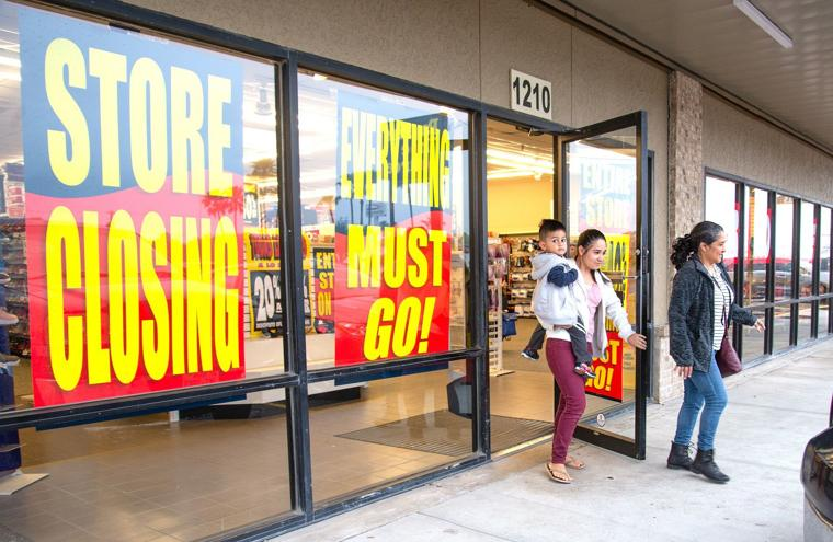 Payless has no plans to close Jamaican stores