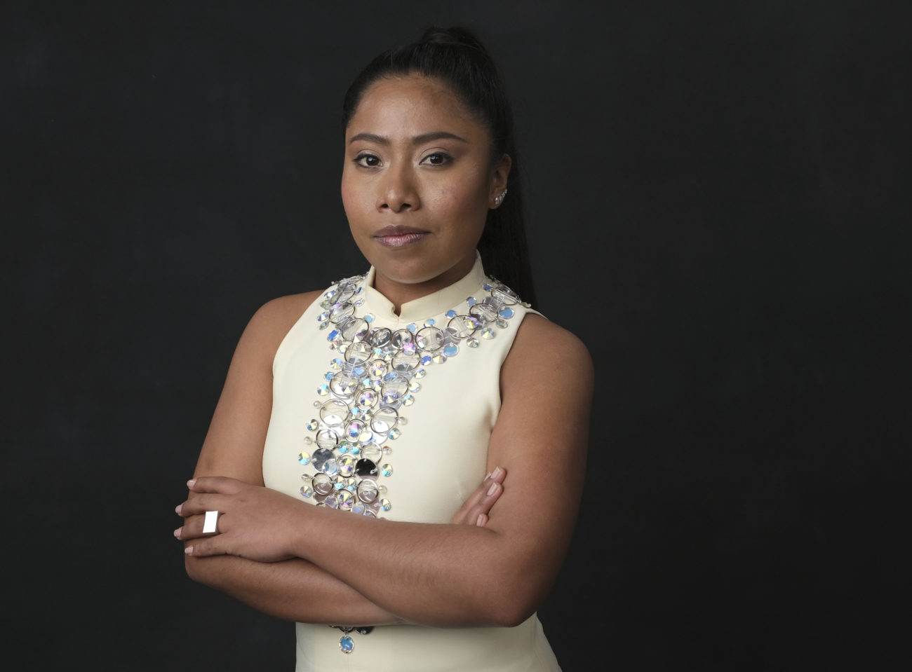 US Latinas rally around 'Roma' actress Yalitza Aparicio | Celebrities