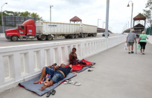 Can't go back': Fleeing persecution, Cubans hope for asylum