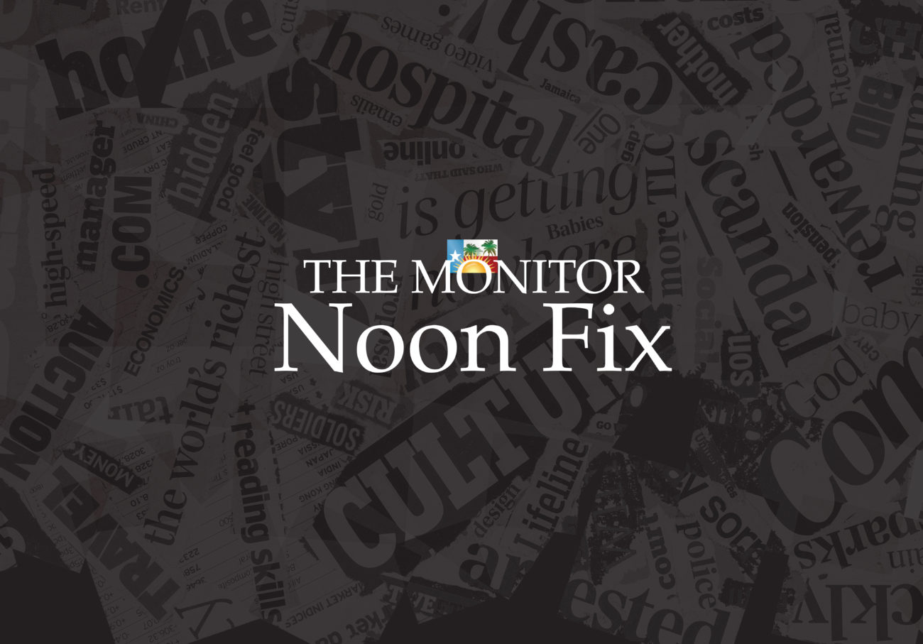 Noon Fix: Arrest made in kidnapping, beating