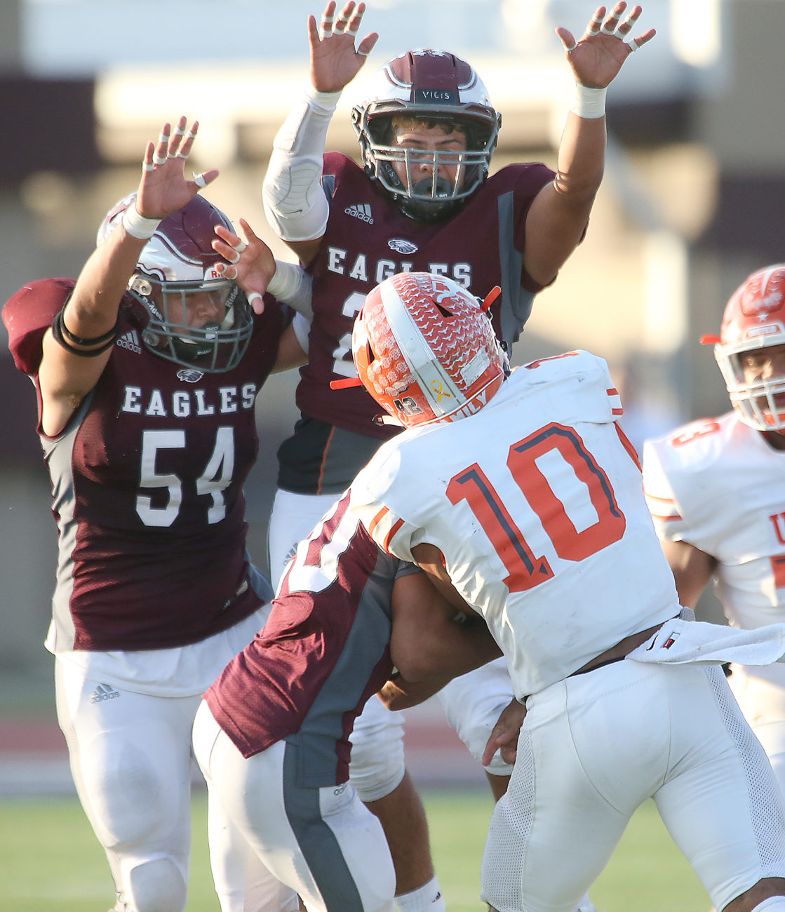 Mission falls to Laredo United in overtime thriller - Monitor