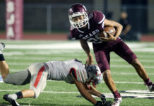 District 31-6A reveals zones, protected rivalries for high school football season
